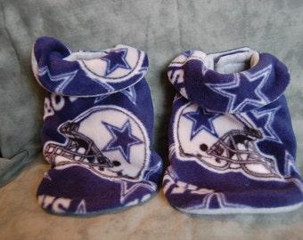 Dallas Cowboys Shoes Etsy