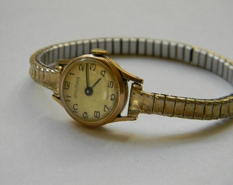 WATCH, Lucien Breguet Swiss Ladies Wrist Watch