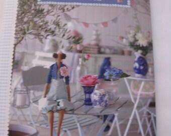 Tildas Spring Ideas Book New