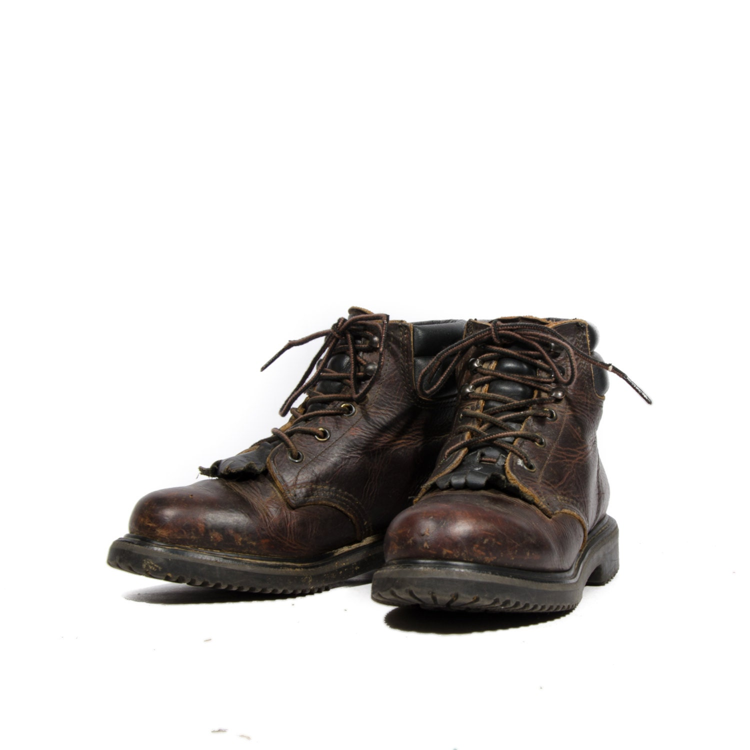 Lastest RED WING Boots Size 8 .5 Womenu0026#39;s