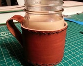 Hipster Coffee Mug - Made...