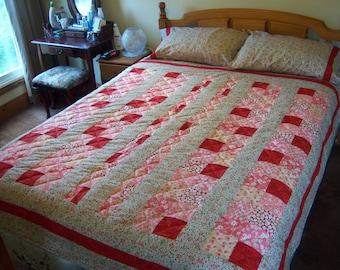 Cottage Retreat Quilt Pattern