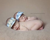 2 Visor for 20. Your Choice Great Twin Set Up for Photo Props