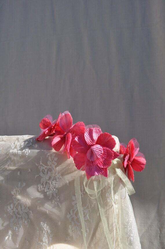 halo flower girl halo wedding halo photo by elenacollectionusa. Black Bedroom Furniture Sets. Home Design Ideas