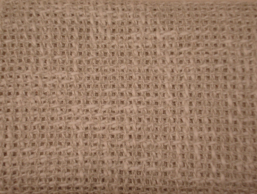 Klostern count evenweave needlework fabric cross stitch