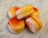 Memphis Only: 9 Macaron Gift Box - Choose 3 Flavors