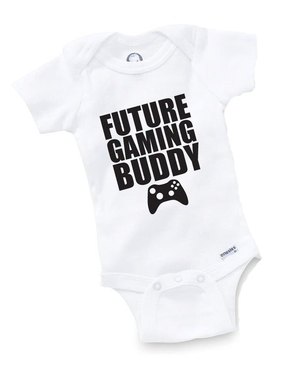 Gaming Onesie For Kids