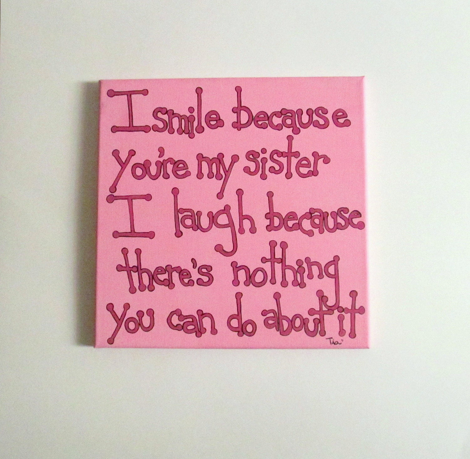 Valentine Quotes For Your Sister : Valentines Day Quotes About Sisters  Quotesgram