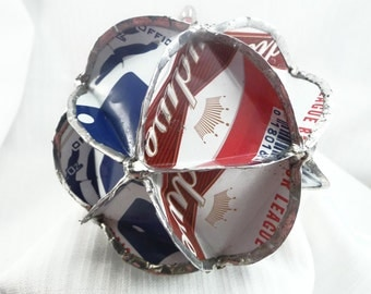 Beer Ball  Bud Baseball
