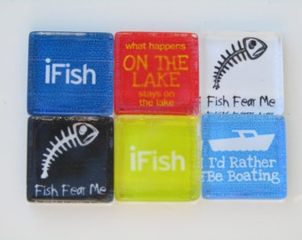 Fishing Magnets Set for Your Fisherman