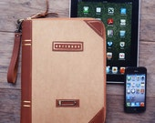 Take Notes : iPad+iPhone Sleeve (Galaxy Tab 10.1)