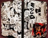 CUSTOM Comic Collage Nintendo 3DS/3DSXL Case FREE Shipping Usa