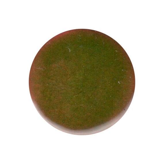 2330 Avocado (Green) Transparent Lead-free Powdered Glass Enamel 1oz.