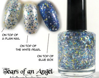 Tears of an Angel Nail Polish 16ml Large