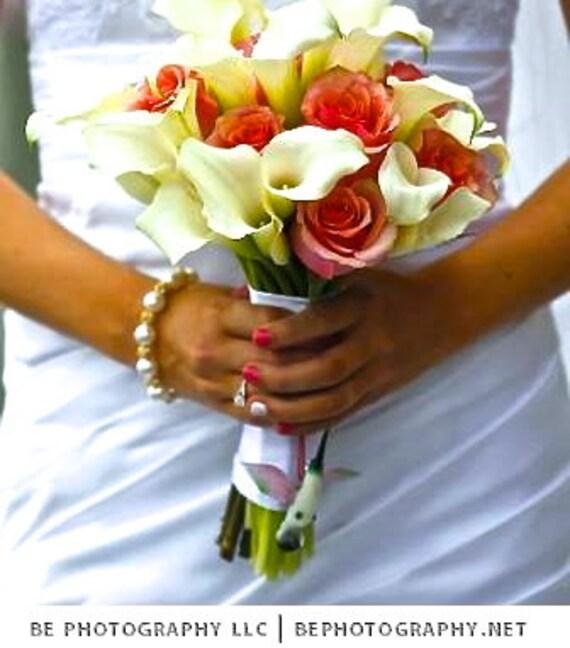 Gold pearl Bracelet - Swarovski pearl and crystal bracelet - Bridal Jewelry - Brides bracelet ~ Bridesmaids - Prom - Gift - LOLITA