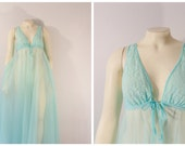 """Vintage Nightgown 