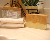 SkinSational Soap - Orange Blossom