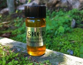 Shed Perfume and Anointing Oil