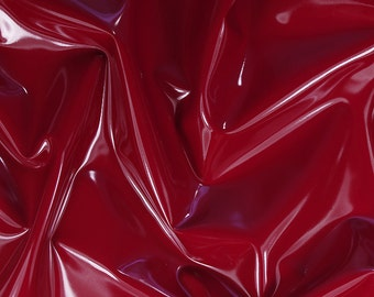 Latex sheet Plum 0,5mm thick - 50cm x 100cm (more available)