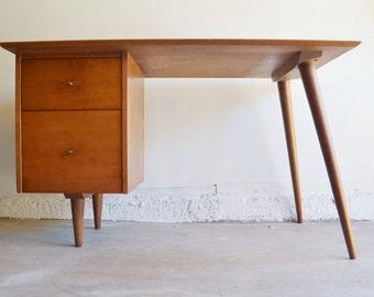 SOLD | Paul McCobb Planner Group Desk