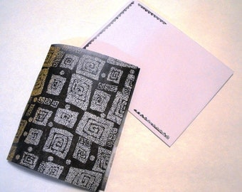 INTENTION BOOKLET ... replace New Year Resolutions with something more productive.