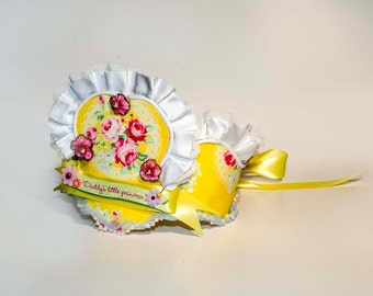 Crown for a Daddy's Little Princess