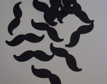 30 total  Mustache  Moustache  Mustache  Moustache