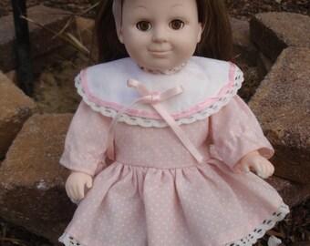 Lovely Katie JESCO Doll 1984