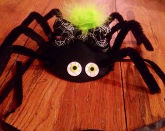 Spider Costume Hat