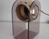 Gino Sarfatti table lamp Nodel 540 dating to 1968 by Arteluce Italy