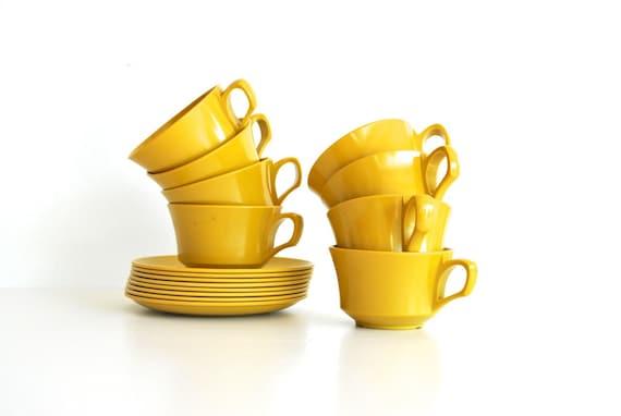 Special Sunday Etsy Picks: Mustard Yellow