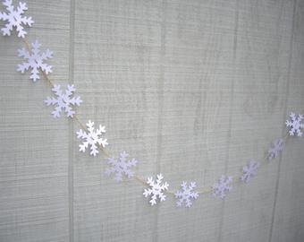 Popular items for snowflake wedding on Etsy
