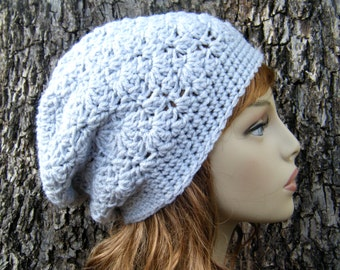 PATTERN: Beatrix Hat, Easy crochet email PDF, Adult/ teen, textured slouchy hat, InStAnt DoWnLoAd, Permission to Sell