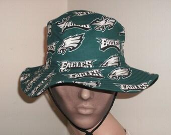 Eagles Bucket Hats