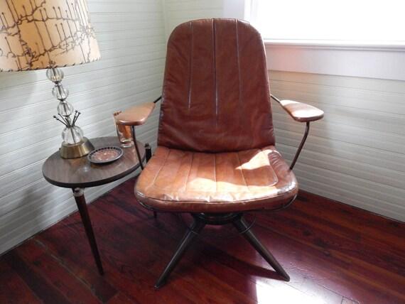 Fabulous HomeCrest Swivel Chair Sturdy Metal Office Chair