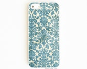 iPhone 5 Case. iPhone 5S Case. Vintage Damask. Phone Case. Phone Cases. Case for iPhone 5. iPhone Case.