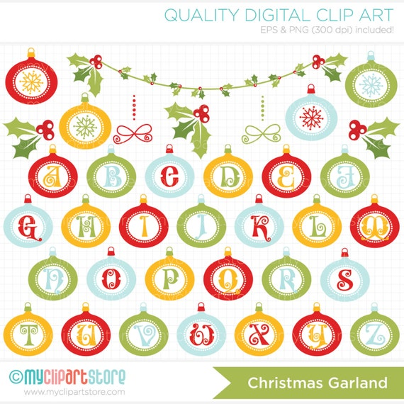 christmas letter clipart free - photo #30