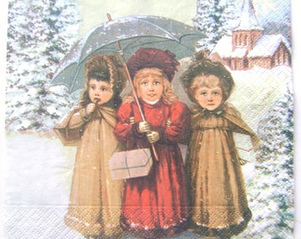 Popular Items For Christmas Vintage On Etsy