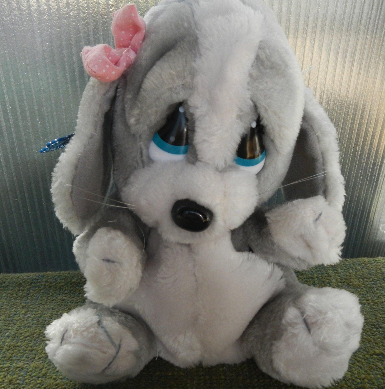 Sad Sam Toys Darling Sad Sam Honey Dog