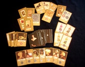 Deste Reading with one card make best possible choice. Katina's cards. Divination, Spiritual Guidance, Quick Look at Career, love, health