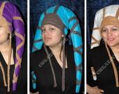 Alien Tentacles Hat: Star Wars inspired fleece hat