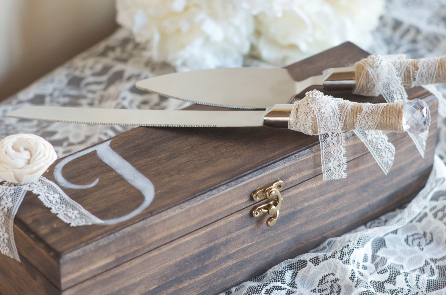 rustic wedding cake knife and server rustic wedding cake knife and server with wooden keepsake box 7204