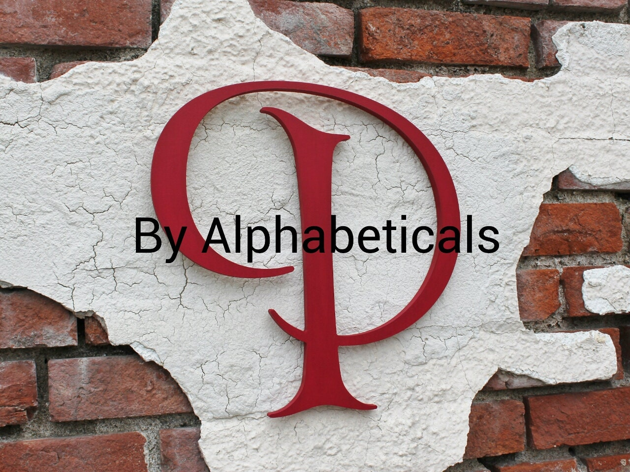 Wall decor wooden letters wall letters decorative by alphabeticals - Decorative wooden letters for walls ...