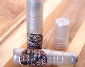 Nag Champa Perfume Oil, Roll On, 4ml, Vegan