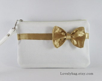 SUPER SALE - Bridesmaids Gifts Wedding Party Purses Custom Bags Clutches -  Made To Order