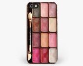 Pinky Makeup Set IPHONE CASE   iPhone 6/6S   iPhone 6/6S Plus   iPhone 5/5S   iPhone 5C   iPhone 4/4S case