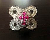 Bling pacifier price reduced