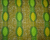 African Fabrics Julius Holland Prints Craft Fabric Sold By Yard 161078816032