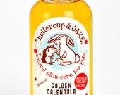 Buttercup & Jake Golden Calendula Oil 4 oz.