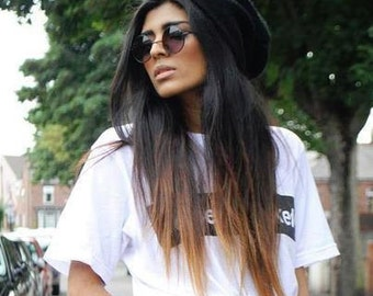 Popular items for reverse ombre on Etsy